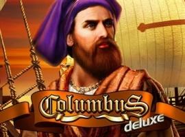 Columbus Deluxe online – Der 7 Weltmeere Slot