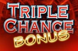 Wie Findet Man Die Besten Boni Mit Triple Chance Slot?