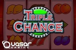 1-preview-260х170- triple chance slot at Quasar Gaming Casino