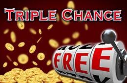 Wie Am Triple Chance Slot Free Spins Kostenlos Zu Genießen?