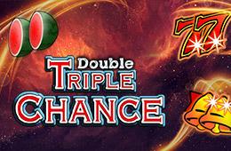 Der spannende Slot Triple Chance Apk