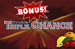 Der vorteilhafte Triple Chance Bonus
