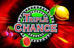 Gratis-Version von Triple Chance Demo