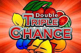 Gewinnen Sie Triple Chance Echtgeld im Internet-Casino!