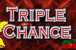 Der fesselnde Spielautomat Triple Chance Simulator