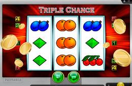 Gratis-Variante von Triple Chance Test